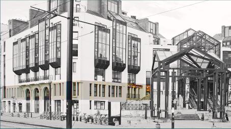 Médiathèque Nantes